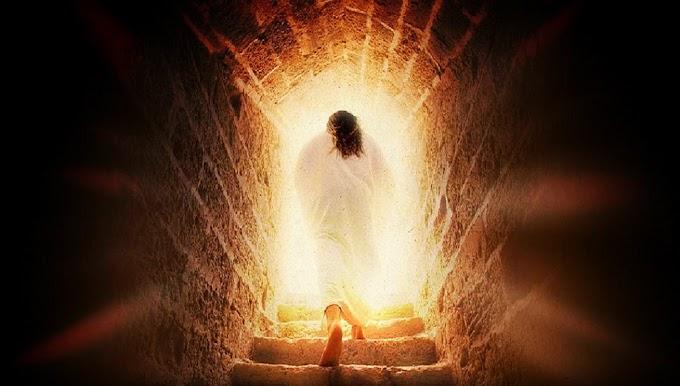 La resurrección de Jesús y la transformación de los discípulos