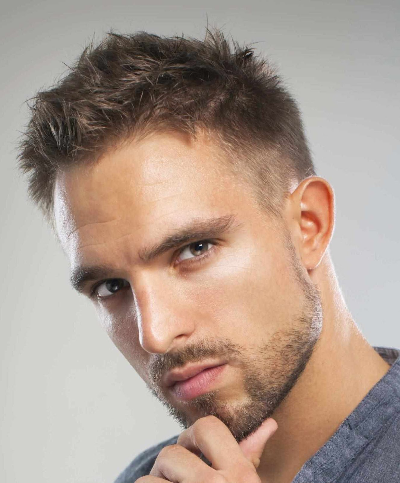 Short Haircuts For Men | fashions style and hairstyle