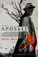 Apostle (2018) Web-Dl