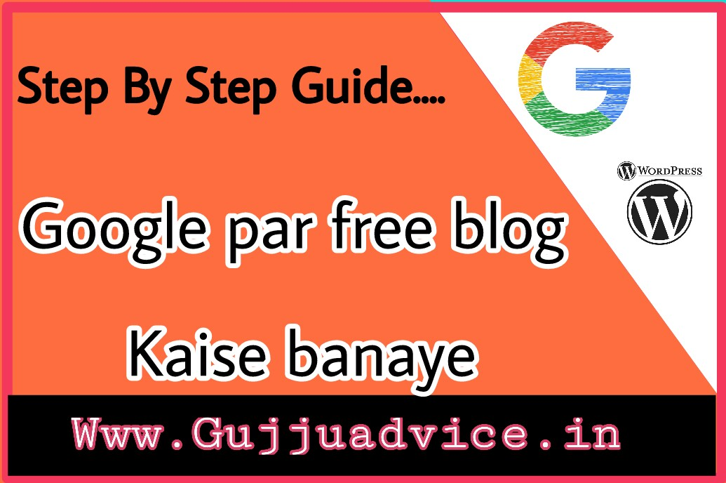 Create free blog, create Website