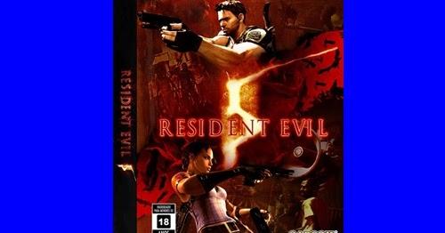 Tem Na Web - Resident evil 5