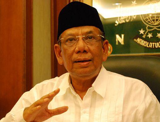 Biografi Lengkap Kyai Haji Ahmad Hasyim Muzadi