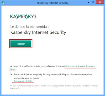 Kaspersky 2016 full
