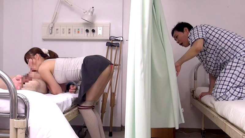 [SM] Cheating at Hospital While BF Slept_www.watchjav.download