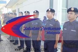 Permohonan Jawatan Kosong di Jabatan Perikanan Malaysia - Terbuka 2019