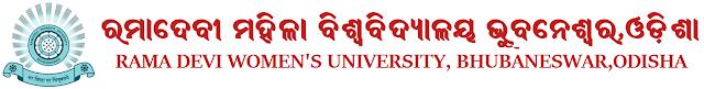 Rama devi Women University Odisha