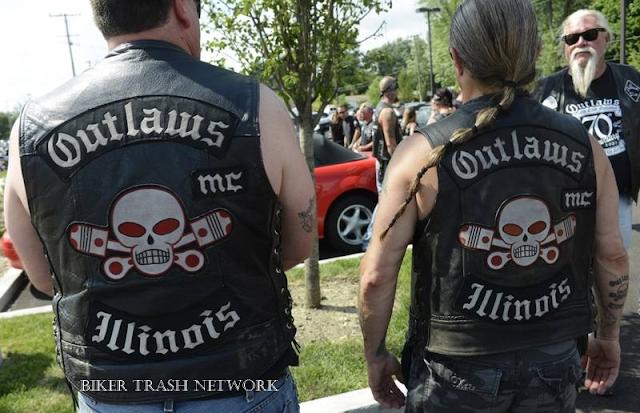 Biker Trash Network • Outlaw Biker News : Outlaws MC: Former