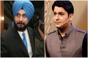 Navjot Singh Sidhu's Comment For Pulwama Attack- Boycott The Kapil Sharma Show