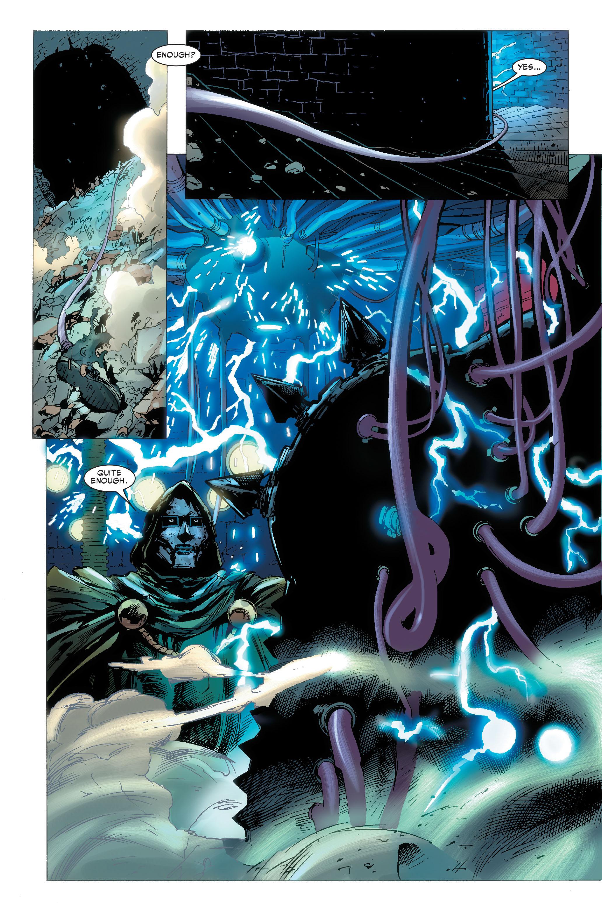 Thor (2007) Issue #605 #18 - English 13