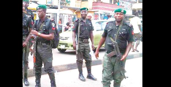 Gunmen kill 7 policemen in Abuja
