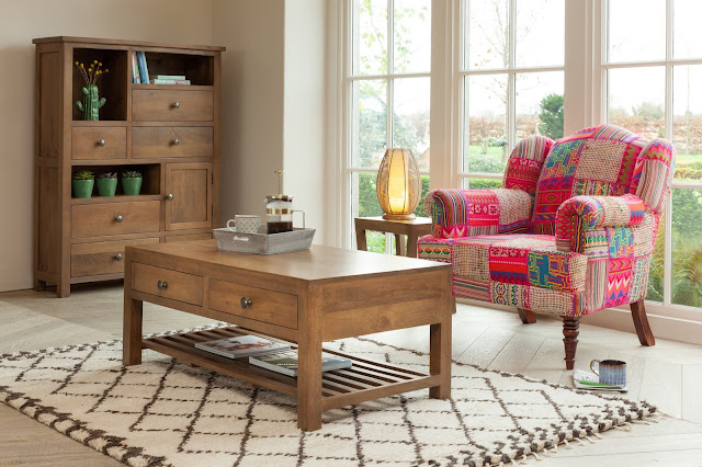 Sundaya living room range
