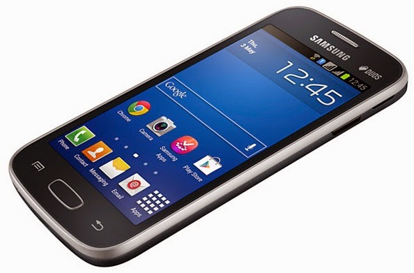 Samsung Galaxy Star Plus Android Phone Murah Rp 800 Ribuan
