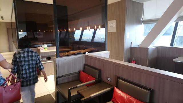 mamila sakura lounge 2019
