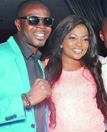 funke akindele last name bello