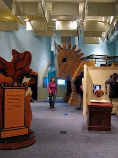 Museu da Criança em Manhattan