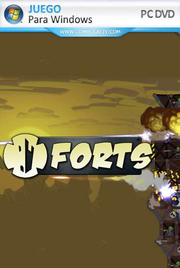 Forts PC Full Español