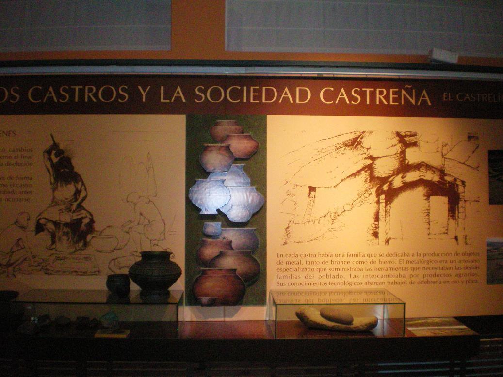 aula arqueologica las medulas