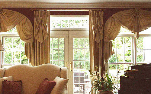 Ideas For Interesting Window Treatments