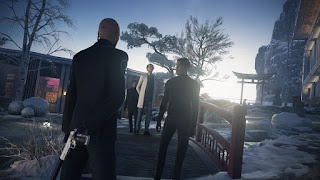 Hitman Full Game Cracked