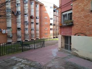 Principio de una Utopía. 120 Viviendas en Caño Grande #Segovia #Aracil