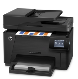 HP Color LaserJet Pro MFP M177fw Drivers,  Review 2017