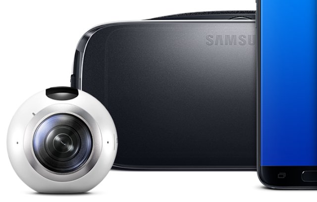 Samsung Galaxy S7, generasi smart phone terbaru Samsung