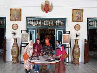 Merasakan Sensasi Makan Ala Bangsawan Di Gradi Resto, Jogyakarta