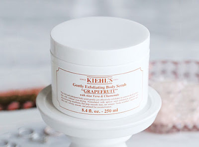 Gently-Exfolianting-Body-Scrub-Kiehl's