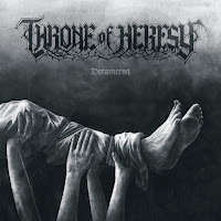 "Throne of Heresy - ""Decameron"""