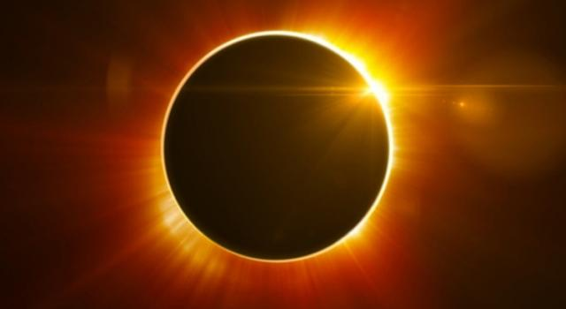 Eclipse solar com anel de fogo será visível no domingo na América do Sul