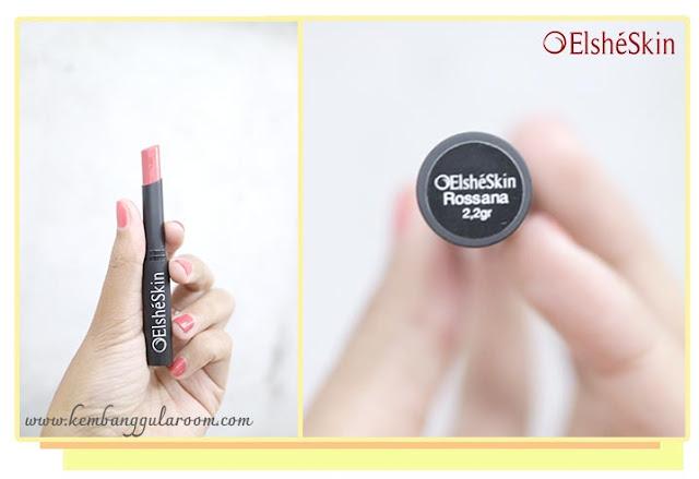 elsheskin matte lipstick shades rossana