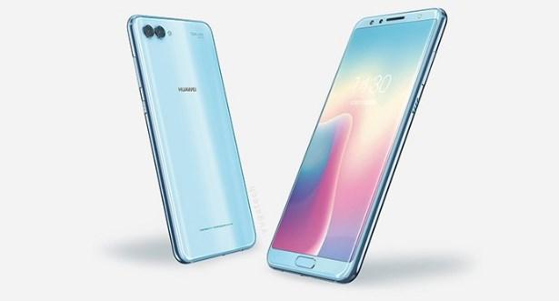 Harga dan Spesifikasi Huawei Nove 2s