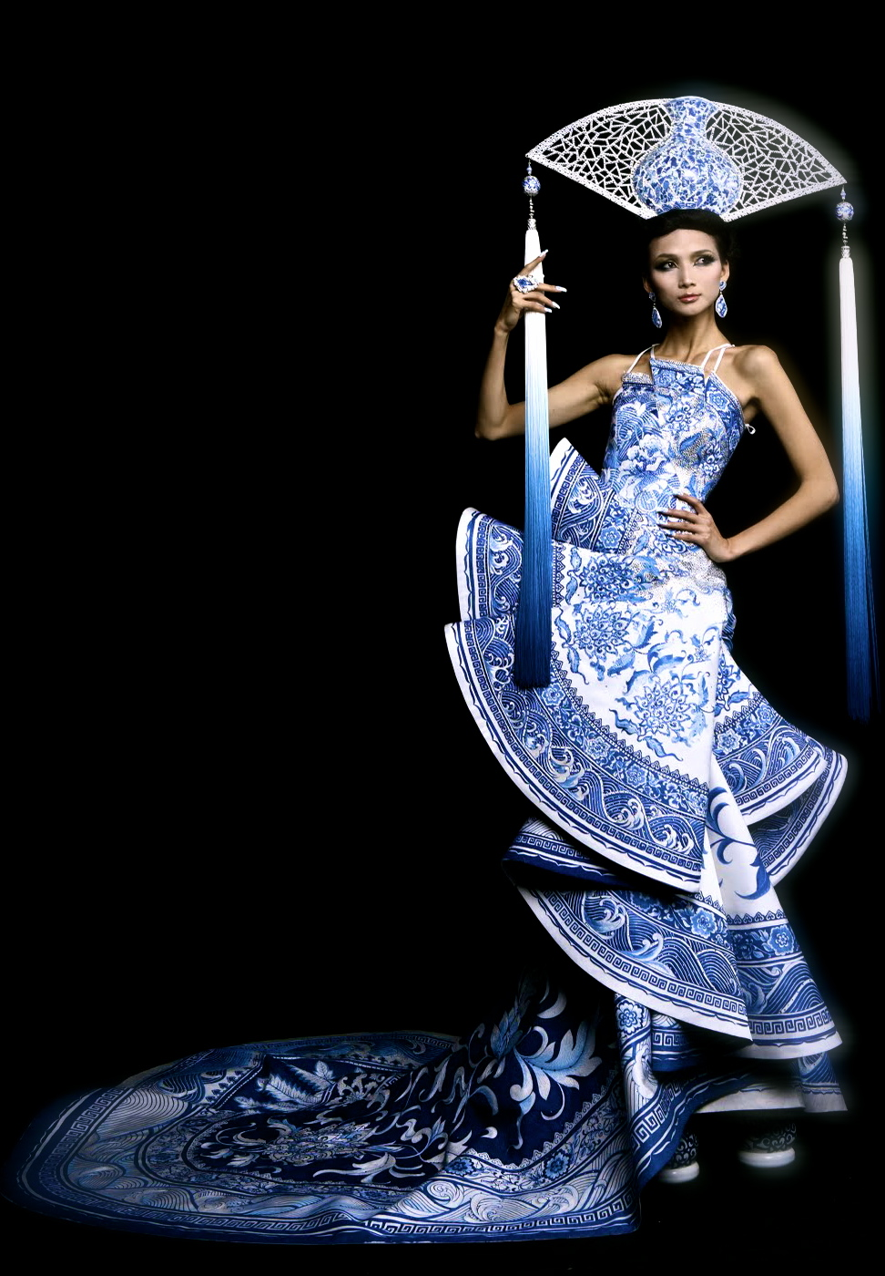 SASHES AND TIARAS.....Miss World 2016: Evening Gown Recap ...