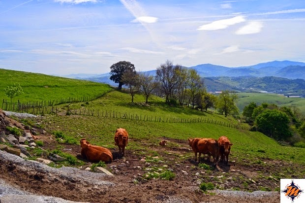 Geoparco della Costa Basca