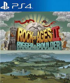 rock of ages 2 bigger and boulder game