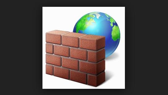 Cara Konfigurasi Firewall Router Debian