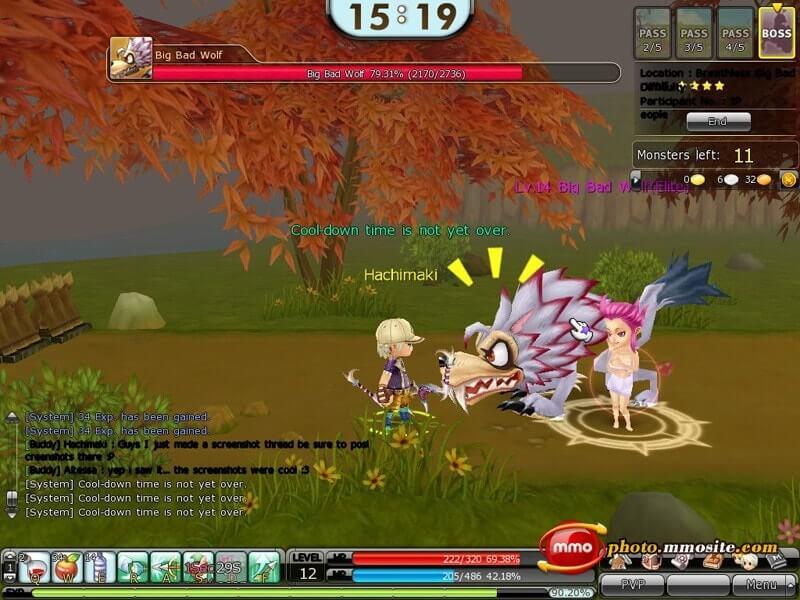Dragonica offline installer sevengw.