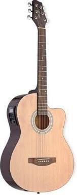 Đàn Guitar Acoustic Stagg SWA6CETUN