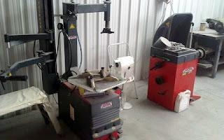 reparacion de pinchazos mostoles, reparacion pinchazos neumáticos móstoles