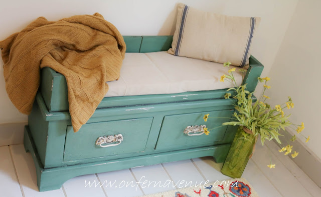 gorgeous-bench-painted-in-milk-paint