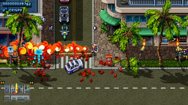 Shakedown: Hawaii PC Full