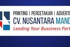 Lowongan Kerja CV. Nusantara Mandiri Pekanbaru Maret 2019