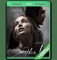 MADRE! (2017) WEB-DL 1080P HD MKV ESPAÑOL LATINO