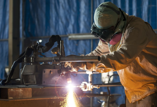 Majority of blue-collar workers are happy with their jobs: poll