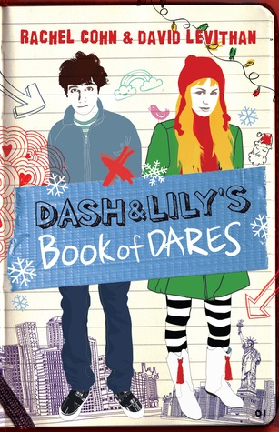 Dash and lilys book of dares quotes
