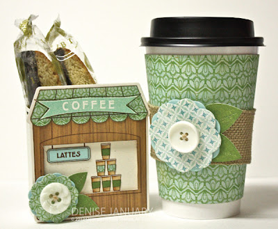 Sassy Stampin Coffee With Carlie Css Rag Doll Review