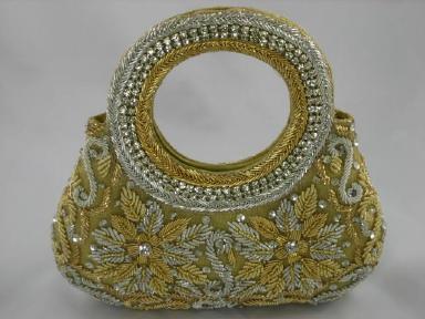 Indian Wedding Bags