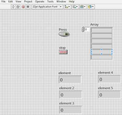 bacnet protocol on labview  bacnet object reading by labview