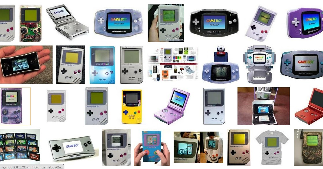 IRREVERSIBLE CRACKS WITH HACKS: How To Play Gameboy Games On Your PC