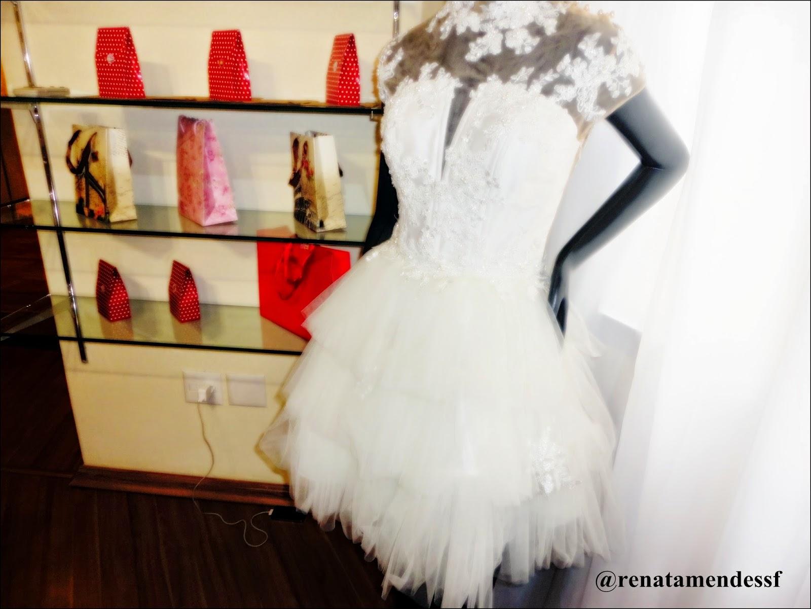 sorteios e vestido lindo